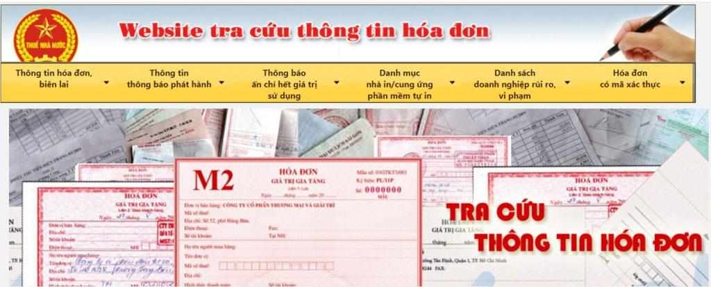 thông báo phát hành hóa đơn - Viettel Phú Nhuận