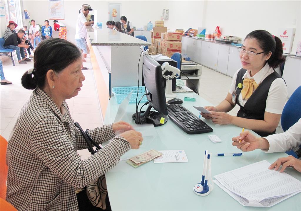 mức đóng bảo hiểm xã hội là gì - Viettel phú Nhuận
