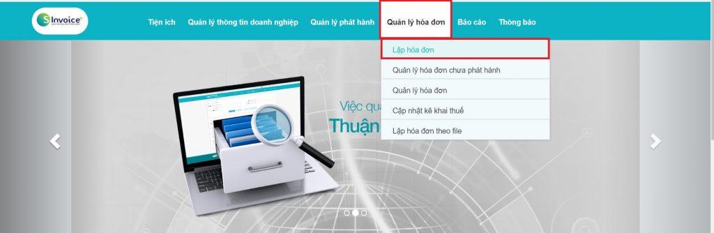 hoa don dien tu - Viettel Phú Nhuận