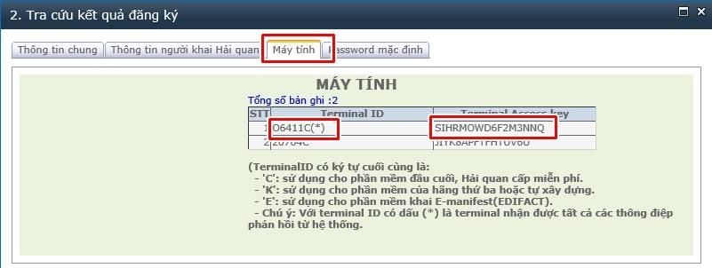 chữ ký số hải quan điện tử - Viettel Phú Nhuận