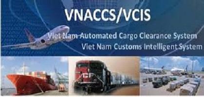khai hải quan điện tử việt nam vnaccs - Viettel Phú Nhuận