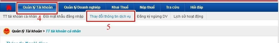 chứng thư số chưa đăng ký với cơ quan thuế - Viettel Phú Nhuận